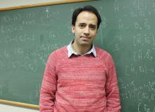 Dr. Felipe Herrera