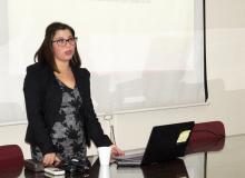 Ximena Mora Magíster en Gestión de la Innovación y el Emprendimiento Tecnológico Facultad Tecnologica USACH