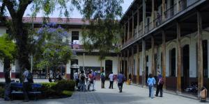 Escuela de Artes y Oficios