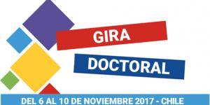 Gira Doctoral Francia